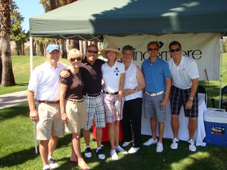 Windermere Sponsors CDAR Golf Tournament