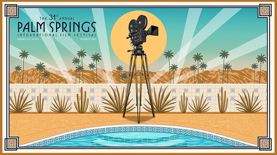 31st Annual Palm Springs International Film Festival Steps Into the Spotlight